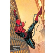 AMAZING SPIDER-MAN #54 COELLO STORMBREAKERS VAR