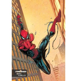 Marvel Comics AMAZING SPIDER-MAN #54 COELLO STORMBREAKERS VAR