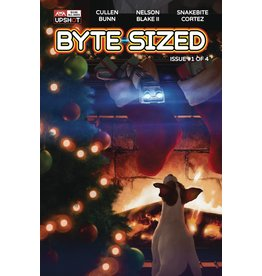 ARTISTS WRITERS & ARTISANS INC BYTE SIZED #1