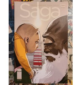 Image Comics SAGA #13 VF/NM