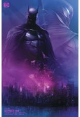 DC Comics BATMAN #105 CVR B FRANCESCO MATTINA CARD STOCK VAR