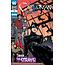 DC Comics CATWOMAN #28 CVR A JOELLE JONES