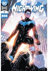 DC Comics NIGHTWING #77 CVR A TRAVIS MOORE