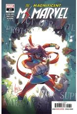 Marvel Comics MAGNIFICENT MS MARVEL #17