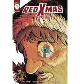 SCOUT COMICS RED X-MAS #1 (MR)