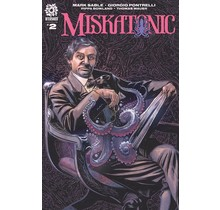 MISKATONIC #2