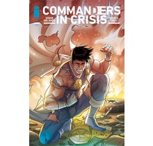 COMMANDERS IN CRISIS #3 (OF 12) CVR A TINTO (MR)