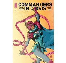 COMMANDERS IN CRISIS #3 (OF 12) CVR B HAMNER (MR)