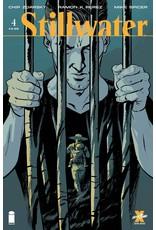 Image Comics STILLWATER BY ZDARSKY & PEREZ #4 (MR)