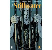 STILLWATER BY ZDARSKY & PEREZ #4 (MR)