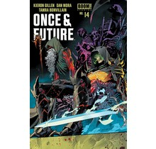 ONCE & FUTURE #14