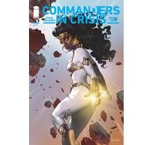 COMMANDERS IN CRISIS #3 (OF 12) CVR E GO 1:10