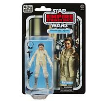 Star Wars The Black Series Princess Leia Organa (Hoth) Action Figure