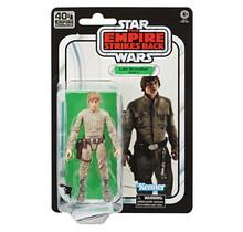 Star Wars the Black Series Luke Skywalker (Bespin) Toy Action Figure