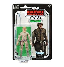 Hasbro Star Wars the Black Series Luke Skywalker (Bespin) Toy Action Figure