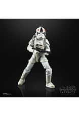 Hasbro Star Wars the Black Series at-at Driver Toy Action Figure