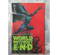 World Without End 1-6 VN/NM 1990 DC SET