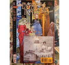 BOOKS OF MAGIC #1 1994 VF