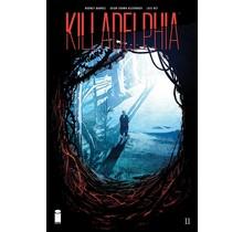 KILLADELPHIA #11 CVR A ALEXANDER