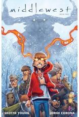 Image Comics MIDDLEWEST TP BOOK 02