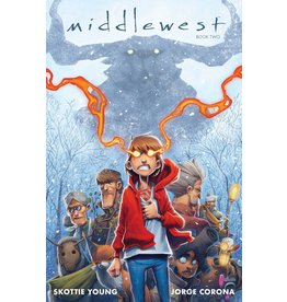 Image Comics MIDDLEWEST TP BOOK 02