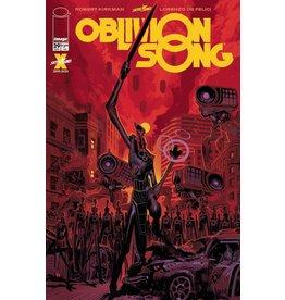 Image Comics OBLIVION SONG BY KIRKMAN & DE FELICI #29