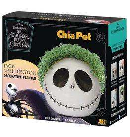 Chia Pet CHIA PET NIGHTMARE BEFORE CHRISTMAS JACK SKELLINGTON