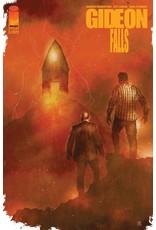 Image Comics GIDEON FALLS #27 CVR A SORRENTINO & STEWART