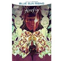 FIREFLY BLUE SUN RISING #1 CVR A MAIN