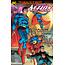 DC Comics ACTION COMICS #1028 CVR A JOHN ROMITA JR & KLAUS JANSON