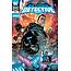 DC Comics DETECTIVE COMICS #1033 CVR A BRAD WALKER & ANDREW HENNESSY