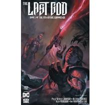 LAST GOD #11