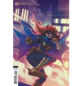 DC Comics BATGIRL #49 VARIANT