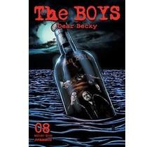BOYS DEAR BECKY #8