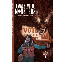 I WALK WITH MONSTERS #2 CVR A CANTIRINO