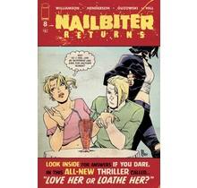 NAILBITER RETURNS #8
