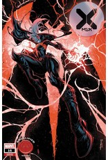 Marvel Comics X-MEN #16 COELLO KNULLIFIED VAR