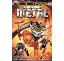 TALES FROM THE DARK MULTIVERSE DARK NIGHTS METAL #1 (ONE SHOT)