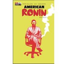 AMERICAN RONIN #1 (OF 5) CVR A ACO