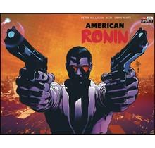 AMERICAN RONIN #1 (OF 5) CVR B DEODATO JR