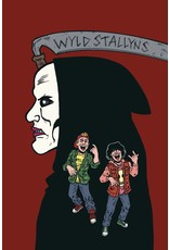 DARK HORSE COMICS BILL & TED ARE DOOMED #2 (OF 4) CVR A DORKIN