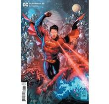SUPERMAN #26 TONY S. DANIEL VARIANT