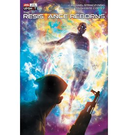 ARTISTS WRITERS & ARTISANS INC RESISTANCE REBORNS ONESHOT #1 CVR A RAHZZAH