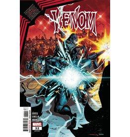 Marvel Comics VENOM #32 KIB