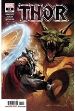 Marvel Comics THOR #11