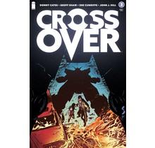 CROSSOVER #3 CVR A SHAW