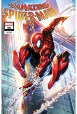 Marvel Comics AMAZING SPIDER-MAN #56 TAN VAR