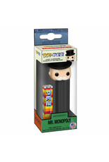 General POP PEZ HASBRO UNCLE PENNYBAGS (C: 1-1-2)