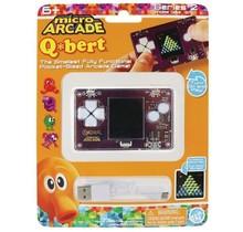 MICRO ARCADE Q-BERT