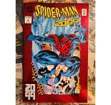 Spider-Man 2099 #1 9.4
